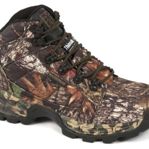 51C99 - Mid Camo Hunting Boot