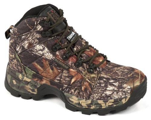 51C99 - Mid Camo Hunting Boot