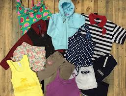 children's used clothing