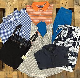 Premium Adult Clothing
